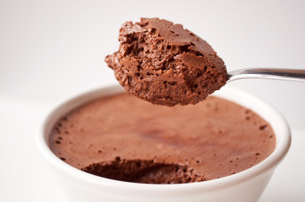 Mousse au chocolat vegan sans gluten d lice sans gluten for Dans 30 ans plus de chocolat