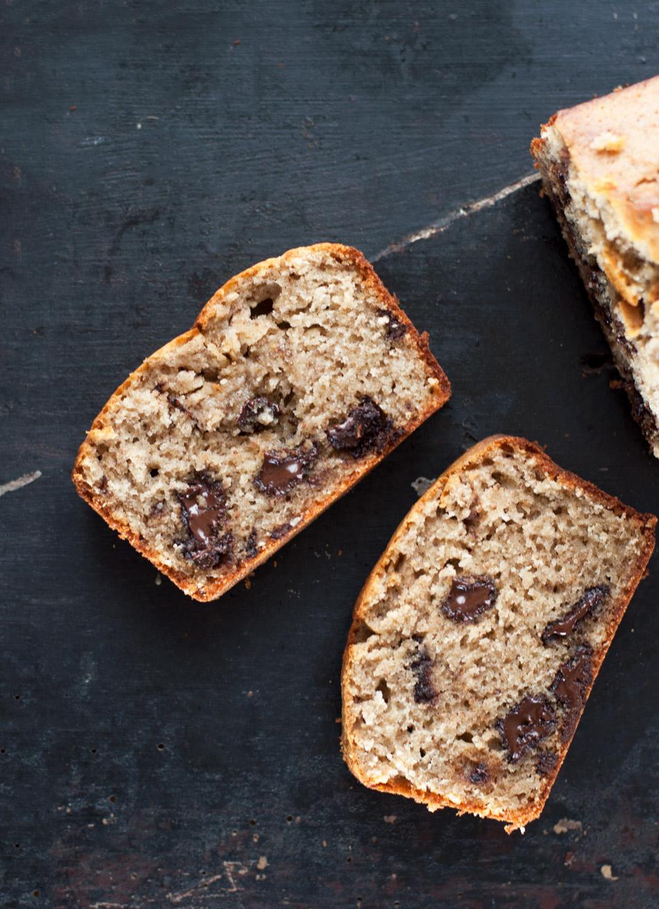 Cake Sarrasin Sans Lait